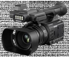 Panasonic AG-AC30EJ Kamera