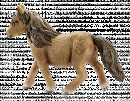 Schleich Horse Club 13750 Klisna shetlandského poníka