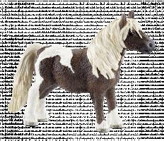 Schleich Horse Club 13751 Shetlandský poník