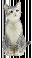 Schleich Farm Life 13771 Kočka sedící