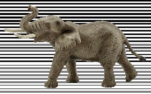 Schleich Wild Life 14762 Slon Africký