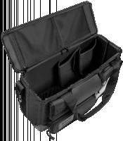 Sony LC-DS300SFT Brašna pro kameru PMW / PXW, černá