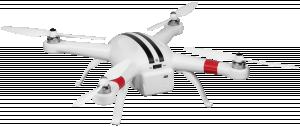 AEE Toruk AP10 Kvadrokoptéra s kamerou 1080p / 30fps
