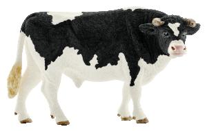 Schleich Farm Life 13796 Holstein býk