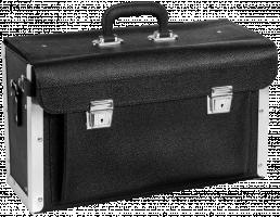 B&W Tool Case Type Jupiter, černá