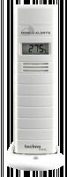 Technoline Mobile Alerts 10200 Temperatur / Moisture Analyzer