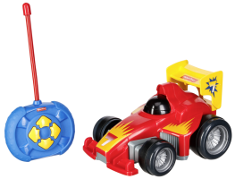 Fisher-Price My Easy Auticko na dalk. ovladani