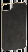 SENA Cases Ultrathin Snap černá/zlatá, iPhone 5 5S SE Ochranný kryt
