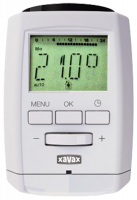 Xavax Heating Thermostat Bluetooth
