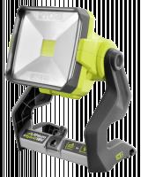 Ryobi R18ALH-0 Aku hybridní LED svítilna