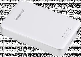 Intenso Memory2Move Pro WiFi 1TB 2,5 USB 3.0 bílá