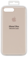 Apple iPhone 7 Plus Silicone Case Pink Ochranný kryt