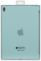 Apple Silikonový kryt Sea Blue pro iPad Pro 9,7
