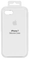 Apple iPhone 7 Ochranný kryt, bílá