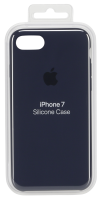 Apple iPhone 7 Ochranný kryt, midnight blue