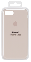 Apple iPhone 7 Ochranný kryt, pink písek