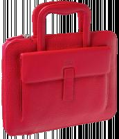SENA Cases iPad Collega Ochranné pouzdro, červená