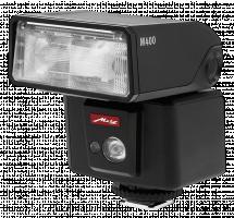 Metz Mecablitz M400 Nikon Přídavný blesk