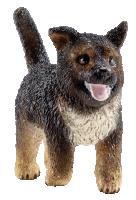 Schleich 16343 štěně německého ovčáka