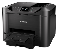 Canon MAXIFY MB 5455 Multifunkční tiskárna