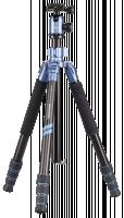 Cullmann Mundo 525M Stativ, modrá