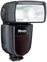 Nissin Di700A MFT Přídavný blesk
