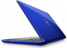 "DELL Inspiron 15 5000/ i7-7500U/ 16GB/ 2TB/ DVDRW/ AMD R7 M445 4GB/ 15.6"" FHD/ W10/ modrý/ 2YNBD on-site"