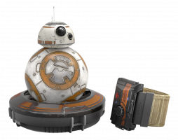 Orbotix BB-8 by Sphero Special Edition s Force Band