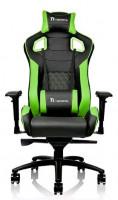 TteSPORTS Gaming židle GT-Fit 100 zelená