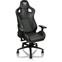 TteSPORTS Gaming židle X-Fit Premium 100 černá