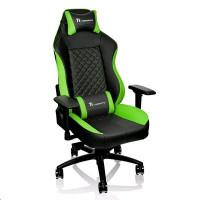 TteSPORTS Gaming židle GT-Comfort 500 zelená