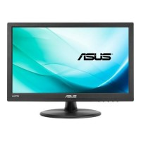 "Asus LCD VT168H, 15,6"", 10-points touch, HDMI, Flicker free, Low Blue Light"