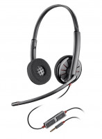 Plantronics Blackwire 225 Headset