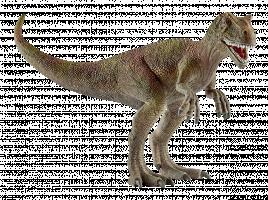 Schleich Allosaurus(14580)
