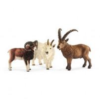 Schleich Horská zvířata 41459