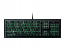 Gaming keyboard Razer Ornata, mecha-membrane technology