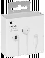 Apple EarPods s Lightning Connector White