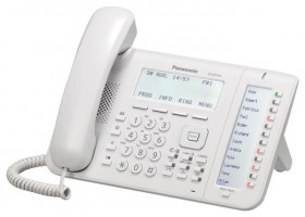 Panasonic KX-NT556 - IP telefon