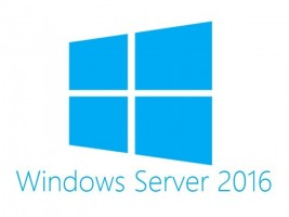 MS WINDOWS Server 2016 standartní - ROK ENG, určeno pro Dell produkty
