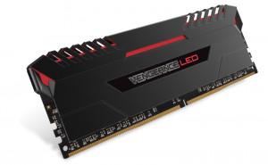 Corsair Vengeance LED 4x16GB DDR4-3200 64GB DDR4 3200MHz paměťový modul