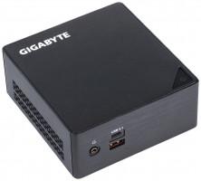 Gigabyte GB-BKi3HA-7100 (rev. 1.0) 2.4GHz i3-7100U