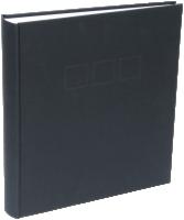 Deknudt Fotoalbum černá 30x33 100 stran A10D20100SI