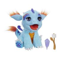 Hasbro B5142100 FurReal Friends Torch můj malý drak