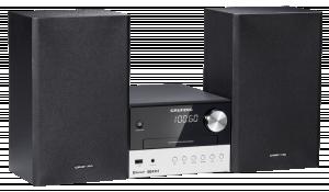 Grundig CMS 1000 BT Hi-Fi systém