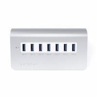 Satechi 7-Port Aluminium Hub