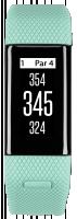 Garmin Approach X40 Chytré hodinky light/dark blue