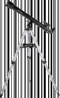 Bresser Stellar 60/800 AZ Refraktor