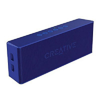 CREATIVE repro MUVO 2 BLUE (bluetooth modré)