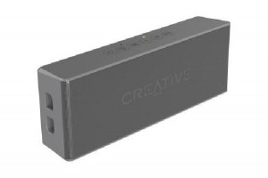 CREATIVE repro MUVO 2 GREY (bluetooth šedé)