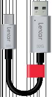 Lexar JumpDrive USB 3.0 32GB C20c Mobile